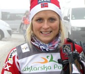13_Therese_Johaug_by_Sławek